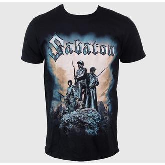 Herren T-Shirt   Sabaton - Victory Reclaimed - NUCLEAR BLAST, NUCLEAR BLAST, Sabaton