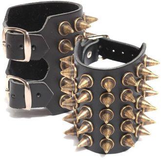 Armband Ziernieten SPIKES 5 - BWZ-532