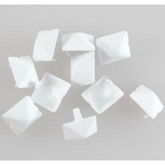 Metalll Nieten Pyramiden - 10 Stk. - CW-046