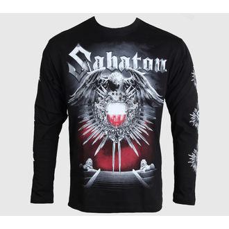 Herren Longsleeve Sabaton - Poland - CARTON, CARTON, Sabaton