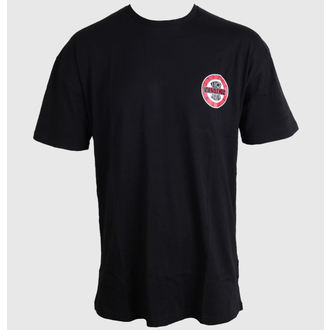 Herren T-Shirt   VISION - Black, VISION