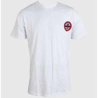 Herren T-Shirt   VISION - White, VISION