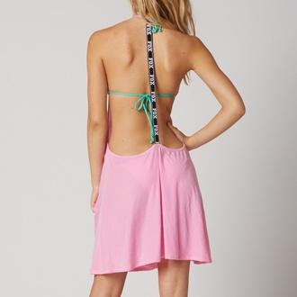 Damen Kleid  FOX - Vapors - Cotton Candy, FOX