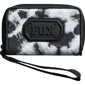 Geldbörse FOX - Free Fallin - Black