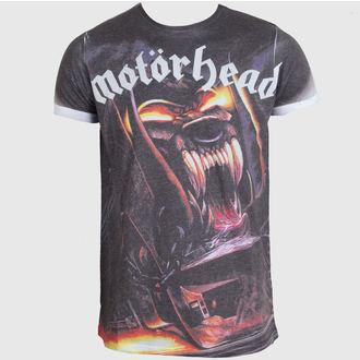 Herren T-Shirt   Motörhead - Orgasmatron - ROCK OFF, ROCK OFF, Motörhead