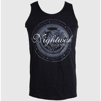 Herren Tanktop Nightwish - Est.1996 - NUCLEAR BLAST, NUCLEAR BLAST, Nightwish
