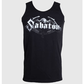 Herren Tank Top  Sabaton - Eagle Logo - NUCLEAR BLAST, NUCLEAR BLAST, Sabaton