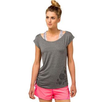 Damen T-Shirt  PROTEST - Gunton - Smoke, PROTEST