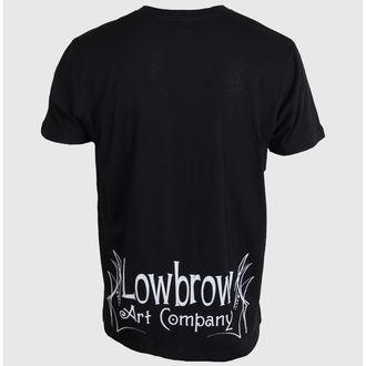 Herren T-Shirt   BLACK MARKET - Black, BLACK MARKET