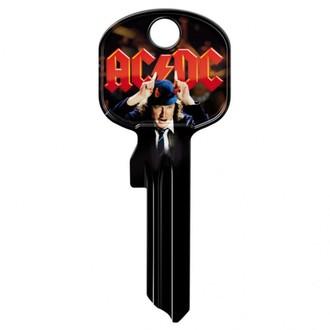 Fanschlüssel AC/DC - Live, F.B.I., AC-DC