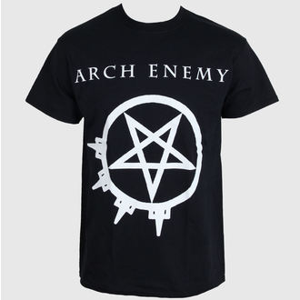 Herren T-Shirt   Arch Enemy - Pure Fucking Metall - BLK - RAZAMATAZ, RAZAMATAZ, Arch Enemy
