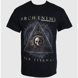 Herren T-Shirt   Arch Enemy - This Is Fucking War - BLK - RAZAMATAZ, RAZAMATAZ, Arch Enemy