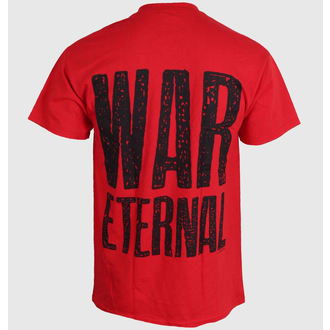 Herren T-Shirt   Arch Enemy - Symbol - Red - RAZAMATAZ, RAZAMATAZ, Arch Enemy