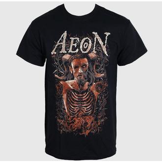 Herren T-Shirt   Aeon - Horns - BLK - RAZAMATAZ, RAZAMATAZ, Aeon