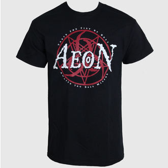 Herren T-Shirt   Aeon - Fist Of Hell - BLK - RAZAMATAZ, RAZAMATAZ, Aeon
