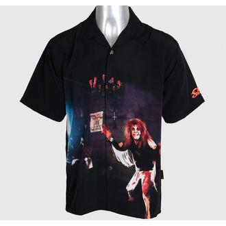 Hemd Ozzy Osbourne - Black, Ozzy Osbourne