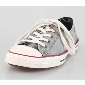 Damen Sneaker CONVERSE - CT Fancy Ox - Black, CONVERSE