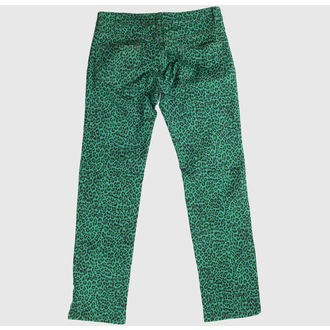 Damen Hose COLLECTIF - Green