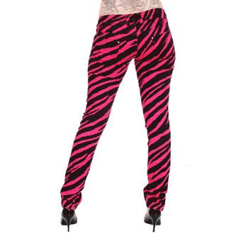 Hose Damen  3RDAND56th - Pink, 3RDAND56th
