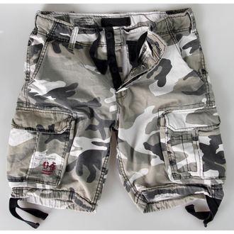 Herren Shorts  SURPLUS - Airborne Vintage - Urban - 07-3598-26