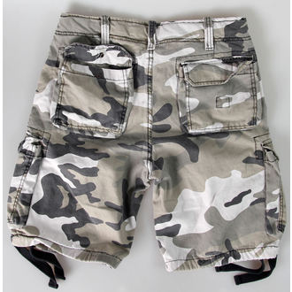 Herren Shorts  SURPLUS - Airborne Vintage - Urban, SURPLUS