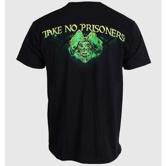Herren T-Shirt   Alestorm - Take No Prisoners! - Black - ART WORX, ART WORX, Alestorm