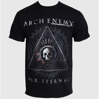 Herren T-Shirt   Arch Enemy - War Eternal Uncensored - Black - ART WORX, ART WORX, Arch Enemy