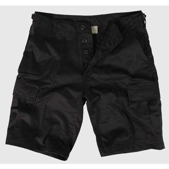 Herren Shorts  US BDU - Black