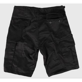 Herren Shorts  US BDU - Black, BOOTS & BRACES