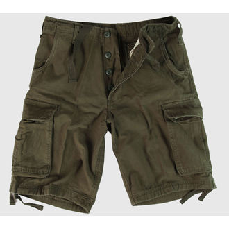 Herren Shorts Vintage-style - OLIV, BOOTS & BRACES