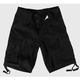 Herren Shorts  US-BDU - Vintage - Black, BOOTS & BRACES