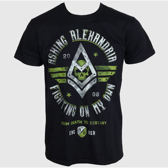 Herren T-Shirt   Asking Alexandria - Fight - PLASTIC HEAD, PLASTIC HEAD, Asking Alexandria