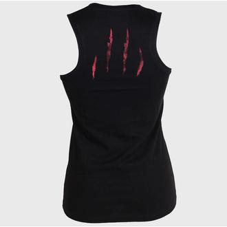 Tank Top/ Damen Unterhemd Therion - To Mega Therion - CARTON, CARTON, Therion