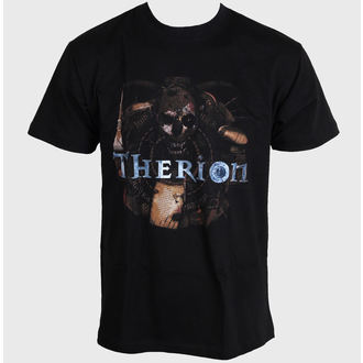 Herren T-Shirt   Therion - To Mega Therion - CARTON, CARTON, Therion