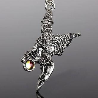 Halskette mit Anhänger GHOST, FALON