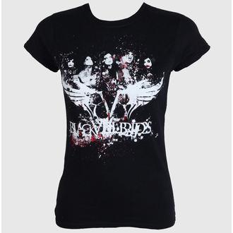 Damen T-Shirt  Black Veil Brides - Filth - BLK - PLASTIC HEAD, PLASTIC HEAD, Black Veil Brides
