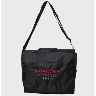 Umhängetasche Katatonia - Messenger - Black - OMERCH, OMERCH, Katatonia