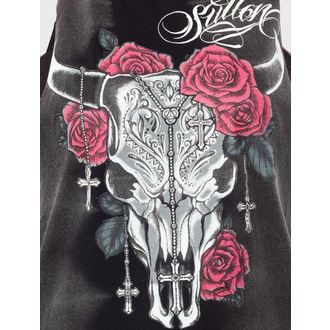 Damen Tanktop SULLEN - Sacred Skull Muscle, SULLEN