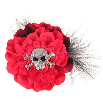Haarspange   Red Skull, NNM