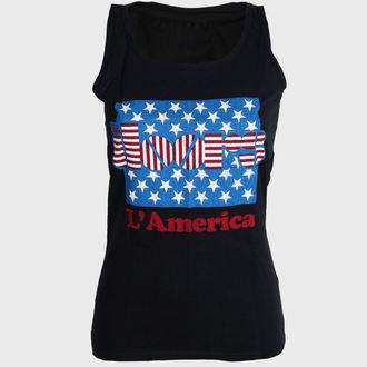 Damen Tanktop Doors - L America - ROCK OFF, ROCK OFF, Doors