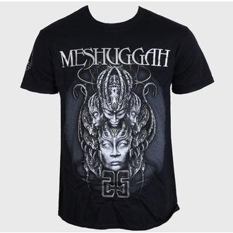 Herren T-Shirt   Meshuggah - 25 Years - LIVE NATION