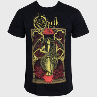 Herren T-Shirt   Opeth - Moon Above - LIVE NATION, LIVE NATION, Opeth