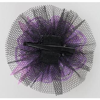 Haarspange   Purple