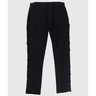 Damen Hose  BAT ATTACK - Black, BAT ATTACK