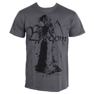 Herren T-Shirt   Children Of Bodom - Bodom - Grey - NUCLEAR BLAST, NUCLEAR BLAST, Children of Bodom