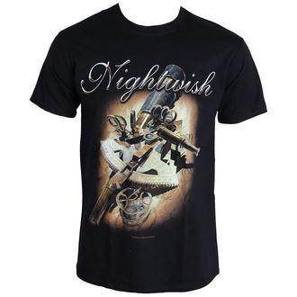 Herren T-Shirt   Nightwish - Sextant - BLK - NUCLEAR BLAST, NUCLEAR BLAST, Nightwish