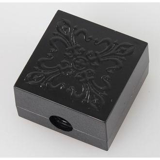 KosmetikSpitzer GOTHMETIC - Black, GOTHMETIC