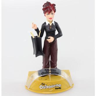 Figur Sharon Osbourne, NNM
