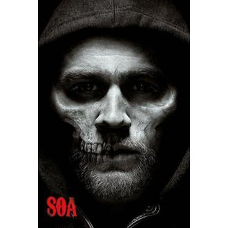 Poster Sons Of Anarchy - Jax - PYRAMID POSTERS, PYRAMID POSTERS