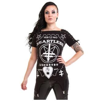 Damen T-Shirt  (Tunika) HEARTLESS - Regret, HEARTLESS